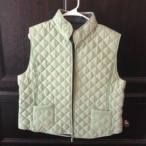 Women's Van Heusen Vest